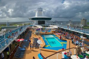 Royal Caribbean: «επίθεση» σε όλα τα μέτωπα!