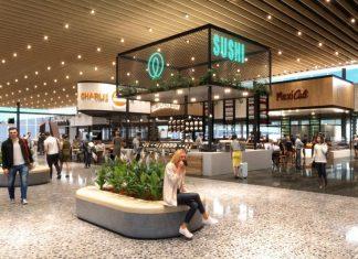 Το Αεροδρόμιο Αδελαΐδας επεκτείνει το terminal