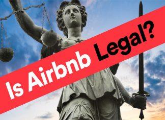 Πλήττονται τα ενοικιαζόμενα από τα αδήλωτα Airbnb