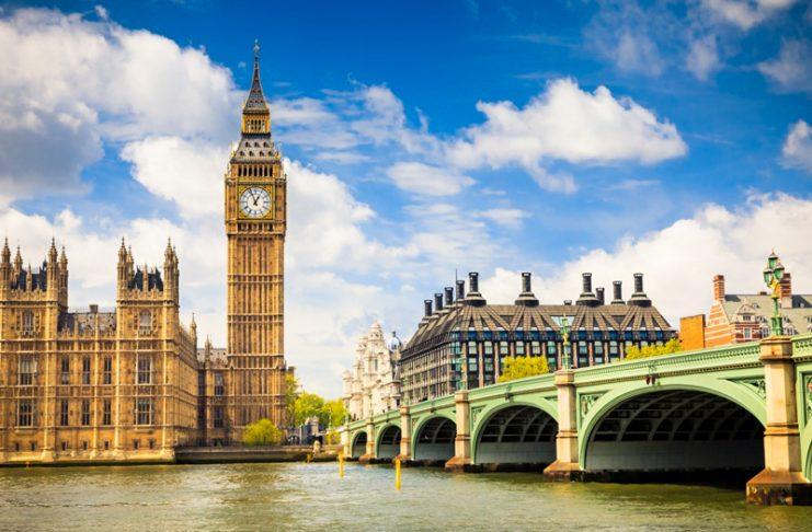Η Airbnb κατακλύζει το Λονδίνο