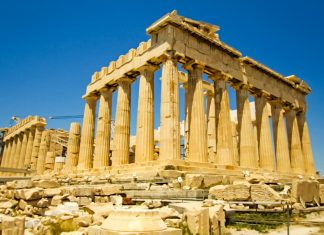 Το Υπουργείο Πολιτισμού άφησε έξω από την Ακρόπολη τους τουρίστες