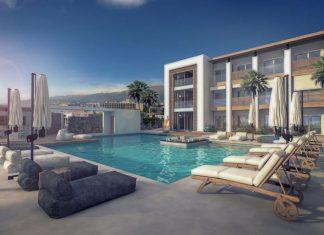 Το πρώτο ξενοδοχείο 5* της Κρήτης