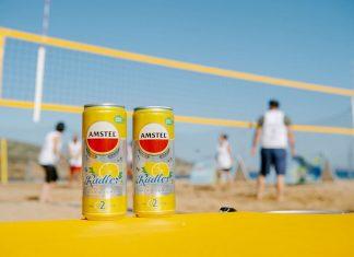 Πραγματοποιήθηκε το 2ο Amstel Radler Media House Beach Volley Tournament