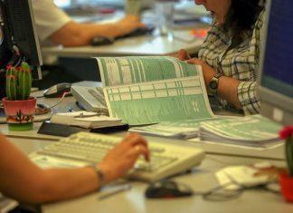 Ελέγχονται για απόκρυψη εισοδήματος 600 μέτοχοι μεγάλων επιχειρήσεων