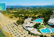 Δύο τιμητικές διακρίσεις για τον όμιλο Cyan Group of Hotels