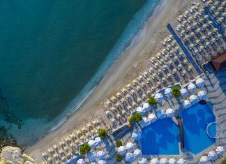 «Γαλάζια Σημαία» για την Παραλία Καστρί του Creta Maris Beach Resort