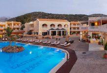 Τα Cactus Hotel βραβευτήκαν στα Diamonds of the Greek Economy 2018