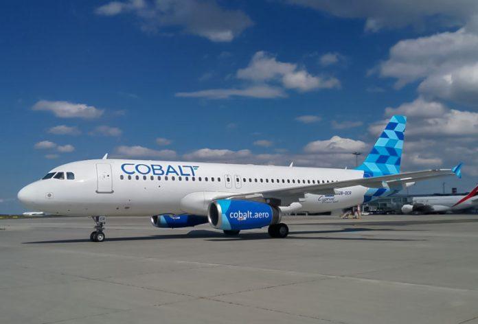 Νέα συνεργασία της Cobalt Air με την Amadeus