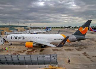 Η Condor συνδέει το Αμβούργο με την Ζάκυνθο