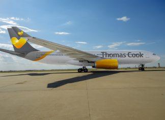 Νέο Πρόεδρο ψάχνει η εταιρία Thomas Cook
