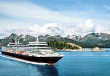 H Cunard μας πάει Αλάσκα