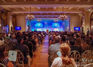 Η «ΚΡΙΝΟΣ Α.Ε» βραβεύτηκε στα Diamonds of the Greek Economy 2018