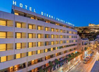Τριπλή διάκριση για τον Όμιλο Ξενοδοχείων Διβάνη