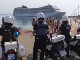 Την προσοχή των τουριστών ζητά η ΕΛΑΣ