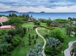Επίσκεψη στο παραδεισένιο νησί Χαϊνάν της Κίνας