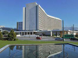 Το Hilton Αθηνών κορυφαίο Business ξενοδοχείο στην Ελλάδα
