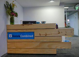 H Booking Holdings εξαγόρασε την HotelsCombined