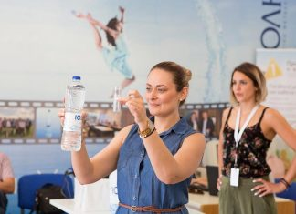 Το φυσικό μεταλλικό νερό ΙΟΛΗ στηρίζει τα Φεστιβάλ Λαμίας