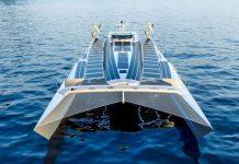 Νέο καταμαράν που λειτουργεί με ανανεώσιμες πηγές ενέργειας και υδρογόνο