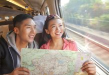 Ήρθε το Elegant Travel Greece που απευθύνεται σε Κινέζους τουρίστες