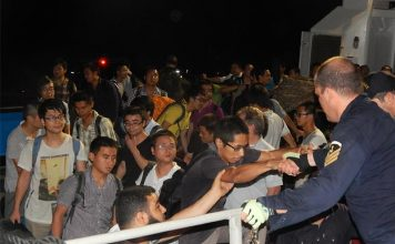 Ταινία στην Κρήτη γίνεται η διάσωση των Κινέζων της Λιβύης