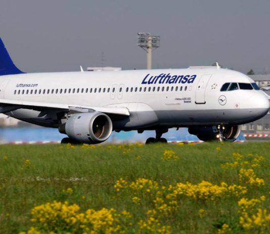 Με νέο δρομολόγιο πετάει από τον Οκτώβριο η Lufthansa