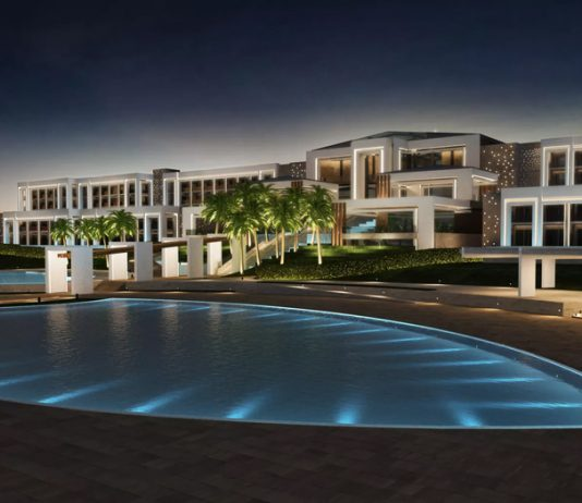 Άνοιξε το Mayia Exclusive Resort & Spa