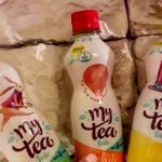 Νέα σειρά παγωμένου τσαγιού από τη Seven CHC