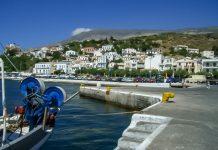 Δημοσιεύθηκαν στο ΦΕΚ οι Δήμοι που αναλαμβάνουν τα «ορφανά» λιμάνια