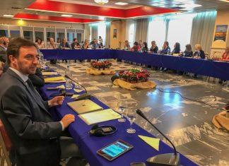 Η Περιφέρεια Κρήτης στη Γενική Συνέλευση των Περιφερειών της Μεσογείου