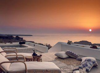 Το Santo Maris Oia Luxury Suites & Spa διακρίθηκε στα WorldTravel Awards