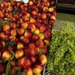 Συνεχίζονται οι εξαγωγές θερινών φρούτων