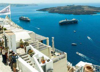 Τουρισμός και ναυτιλία οι πυλώνες της οικονομίας το α' πεντάμηνο του 2018