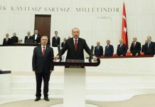 Νέος Υπουργός Πολιτισμού και Τουρισμού για την Τουρκία