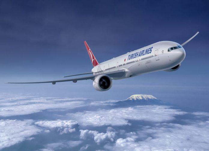 Σε νέους προορισμούς πετάει η Turkish Airlines