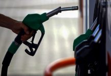 Στα ύψη η τιμή της βενζίνης εν μέσω τουριστικής περιόδου