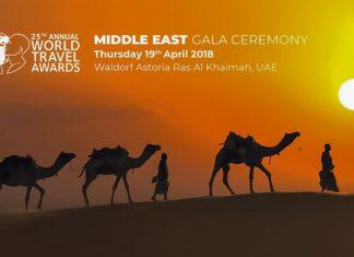 Αυτοί είναι οι νικητές των World Travel Awards 2018