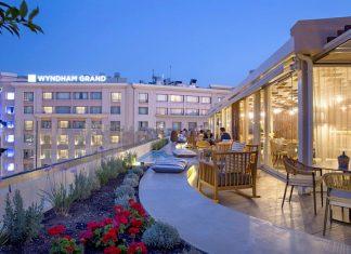 Ανοίγει στην Ελλάδα το Wyndham Athens Residence