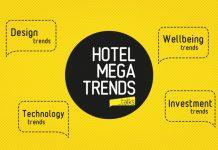 Τα Hotel Megatrends / Talks στη Xenia 2018