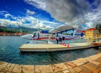 Σχέδιο δημιουργίας Μητροπολιτικού Υδατοδρομίου στην Ελευσίνα