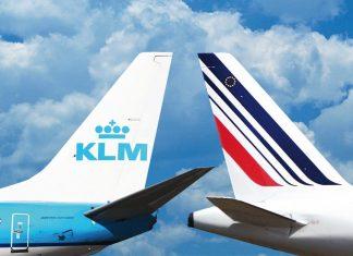 Η Accor αποσύρει το ενδιαφέρον της για την Air France-KLM