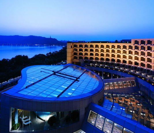 Ανοίγει το Hyatt Regency Zhenjiang στην Ανατολική Κίνα