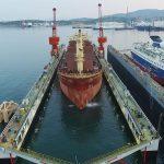 Ανοδος 21% στον τομέα ναυπηγοεπισκευής του ΟΛΠ