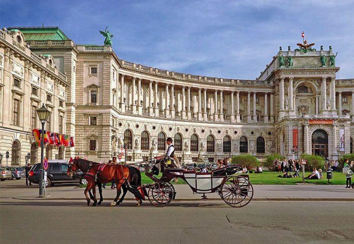 Επιλεκτικός τουρισμός στην Βιέννη