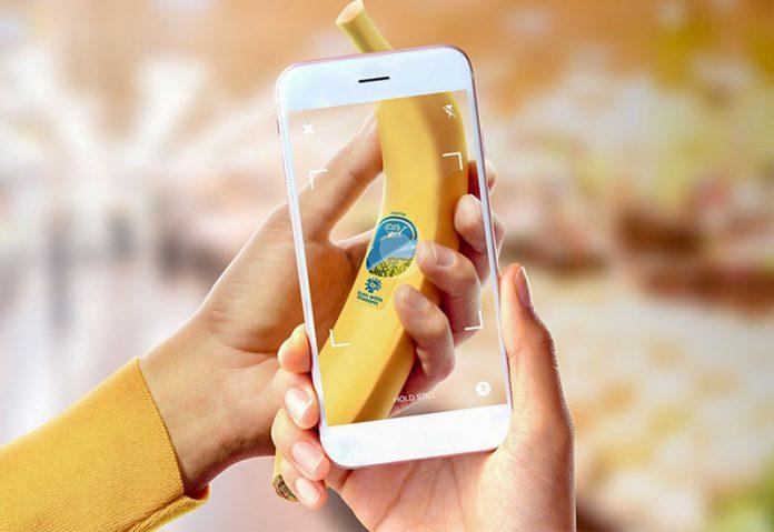 Συνεργασία Chiquita και Shazam