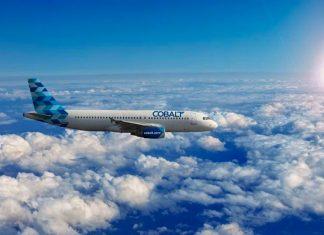 Κοντά στους φοιτητές η Cobalt Air
