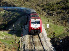 Αυτά είναι τα δικαιώματα των ταξιδιωτών με τρένο
