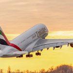 Το Α380 της Emirates έκλεισε δέκα χρόνια λειτουργίας!