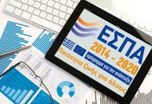 4 νέα προγράμματα χρηματοδοτούν επιχειρήσεις