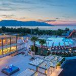 Νέο 5* ξενοδοχείο από την Harpin Hotels στα Χανιά